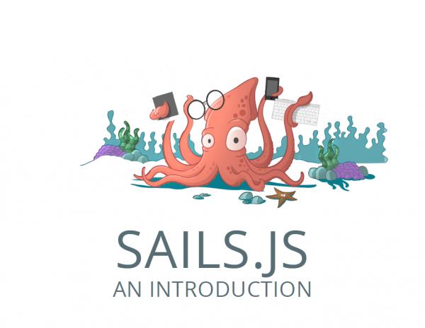 Sails.js Intro Slides